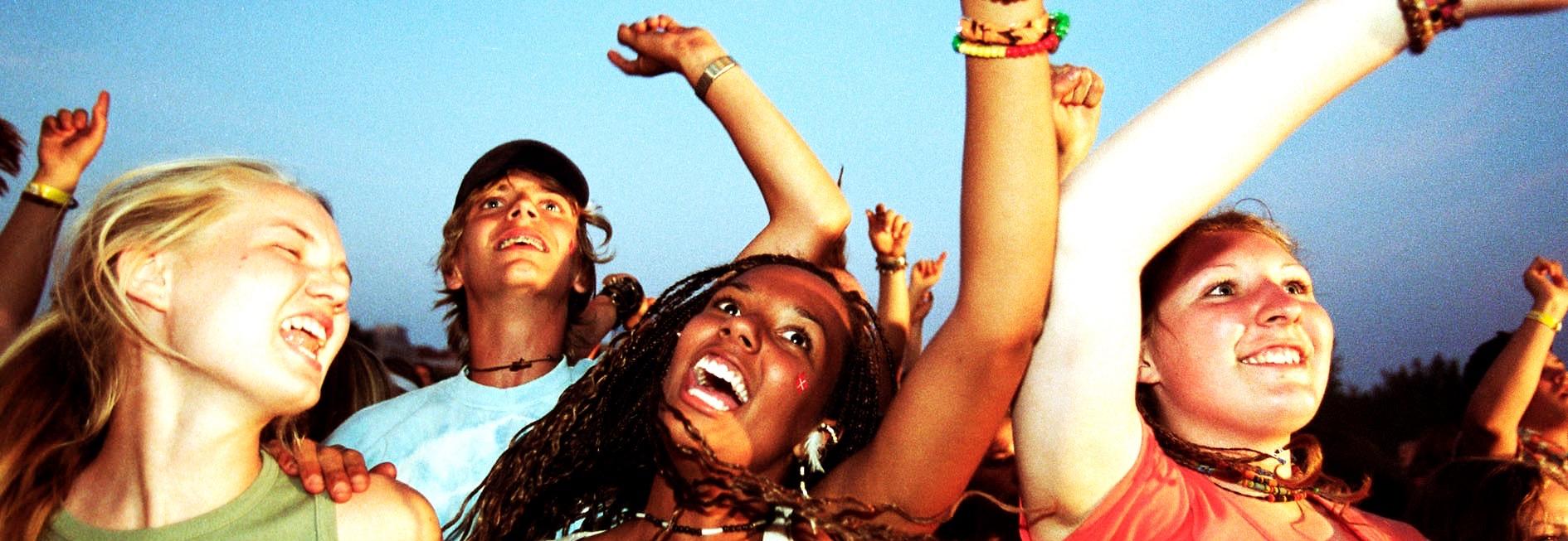 Nyhet! Nybörjargrupp i körsång för ungdomar startar i höst